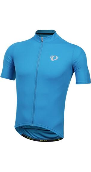 PEARL iZUMi Select Pursuit Kortärmad cykeltröja Herr blå